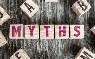 Recovery Myths